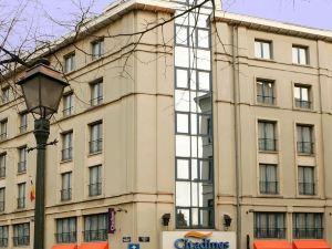 布魯塞爾聖凱瑟琳城市酒店(Citadines Sainte-Catherine Brussels)