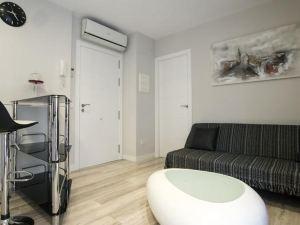 塞萬提斯公寓(Apartamento Cervantes)