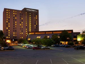 明尼阿波利斯帕克廣場逸林酒店(Doubletree Hotel Minneapolis-Park Place)