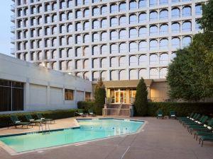 達拉斯市場中心希爾頓逸林酒店