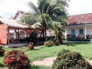 昆薩彎旅館(Kounsavan Guest House)