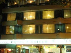 富恩特博斯克酒店(Hotel Fuente Del Bosque)