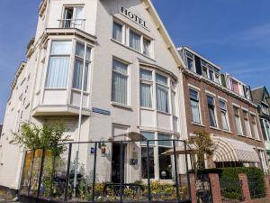 蒂維特胡伊斯酒店(Hotel 't Witte Huys Scheveningen)