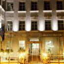 拉頓達中心酒店(Ratonda Centrum Hotels)