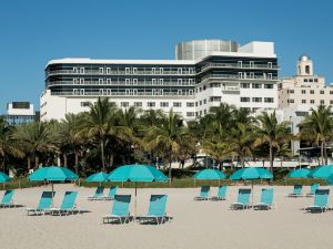南海灘麗思卡爾頓酒店(The Ritz-Carlton, South Beach)