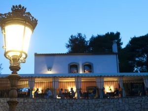 馬塞里亞齊薩摩爾鄉村民宿(Masseria La Chiusa Delle More)