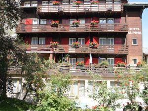 阿爾皮納酒店(Hotel Alpina)