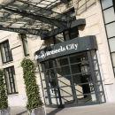 希爾頓布魯塞爾市酒店(Hilton Brussels City)
