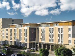 大拉斯特拉達卡塞爾斯多功能世界酒店(Grand La Strada-Kassel's vielseitige Hotelwelt)