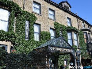 約克郡啤酒屋精品酒店