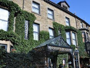 哈羅蓋特啤酒屋精品酒店(Harrogate Brasserie Boutique Hotel)