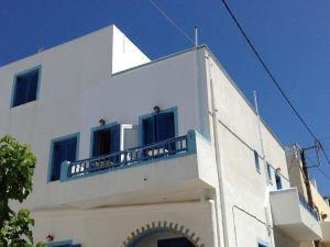 納克索斯風車酒店(Windmill Naxos)