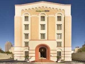 聖安東尼奧北河濱區智選假日酒店(Holiday Inn Express San Antonio North Riverwalk Area)