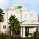 Bruce B. Downs 大街的坦帕75號州際公路智選假日酒店(Holiday Inn Express Hotel & Suites Tampa I 75 @ Bruce B. Downs)