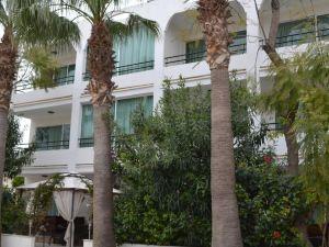 瑪麗安娜酒店式公寓(Marianna Hotel Apartments)