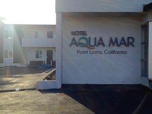 聖迭戈阿卡瑪酒店(Hotel Aqua Mar San Diego)