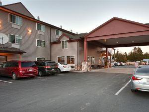 沙漠貝斯特韋斯特酒店(BEST WESTERN Desert Inn)