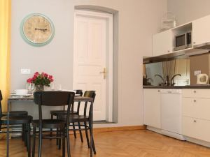 薩格勒布入住城市公寓(Apartments Urban Stay Zagreb)