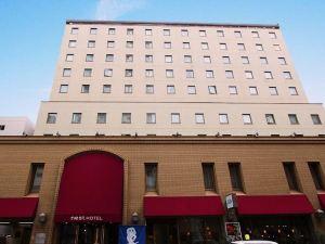 北海道札幌站前Nest酒店(Nest Hotel Sapporo Ekimae Hokkaido)