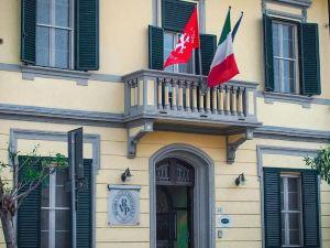 普里馬韋拉住宿加早餐別墅酒店(B&B Villa Primavera)