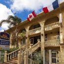 阿德萊德恩塞納達套房汽車旅館(Ensenada Motor Inn and Suites Adelaide)