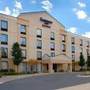 安阿伯費爾菲爾德酒店(Fairfield Inn Ann Arbor)