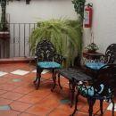 德樂斯小屋酒店(La Casita de Rosi)