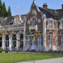 歐姆斯城堡酒店(Le Château des Ormes)