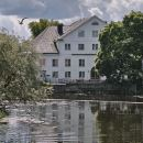 烏普薩拉市旅館(Uppsala City Hostel)
