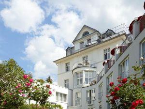 胡格爾別墅酒店(Hotel Villa Hügel)