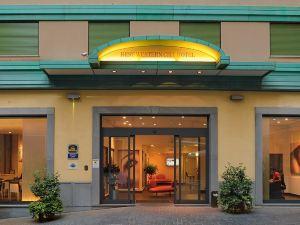 城市貝斯特韋斯特酒店(BEST WESTERN City Hotel)