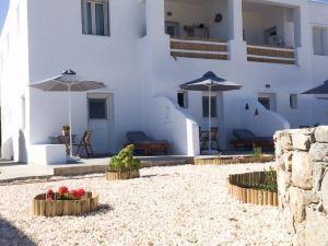 卡薩諾斯特拉米克諾斯公寓(Casa Nostra Mykonos Retreat Accommodation)