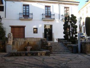 普拉特羅斯酒店(Hotel Plateros)