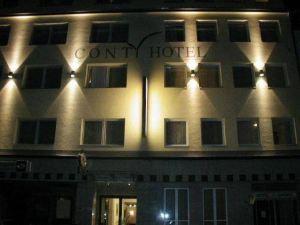 康迪酒店(Conti Hotel)