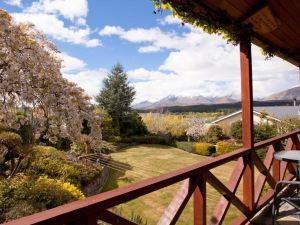 特卡波湖度假屋(Lake Tekapo Holiday Homes)