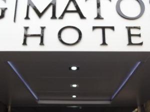 吉瑪托斯酒店(Gmatos Hotel)