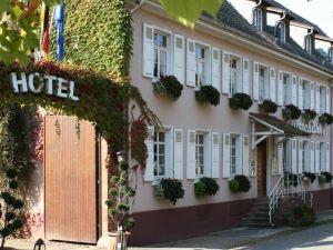 格林茲霍夫餐廳酒店(Hotel & Restaurant Grenzhof)