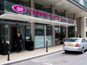 倫敦中心皇冠假日酒店(Crowne Plaza London The City)