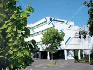 弗蘭肯主要中心酒店