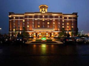 哥倫布伊斯頓萬怡酒店(Courtyard Columbus Easton)