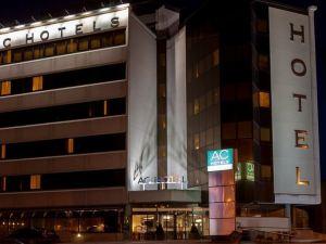 熱那亞萬豪AC酒店(AC Hotel Genova)