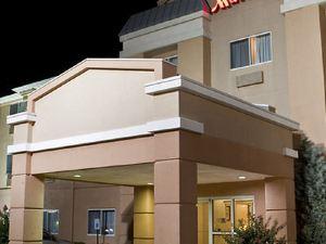 俄克拉何馬城奎奧斯普林/南埃德蒙費爾菲爾德酒店及套房(Fairfield Inn & Suites Oklahoma City Quail Springs/South Edmond)