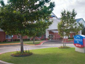 俄克拉何馬城十字路口費爾菲爾德萬豪酒店(Fairfield Inn by Marriott Oklahoma City Crossroads)