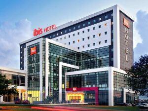 宜必思坎昆中央酒店(Ibis Cancun Centro)