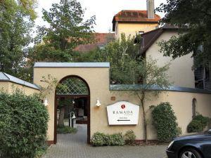 紐倫堡華美達酒店(Ramada Landhotel Nürnberg)