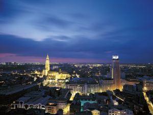 安特衛普皇冠假日酒店(Crowne Plaza Antwerp)