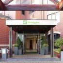 假日林肯酒店(Holiday Inn Lincoln)