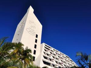 坎昆綠洲全包式酒店(Grand Oasis Cancun - All Inclusive)