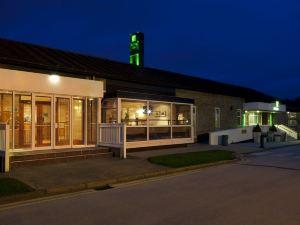 德比諾丁漢假日酒店(Holiday Inn Derby/Nottingham)