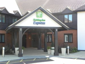 科爾切斯特智選假日酒店(Holiday Inn Express Colchester)